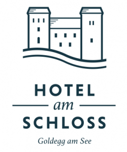 logo hotel am schloss