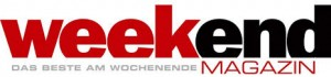 logo weekend
