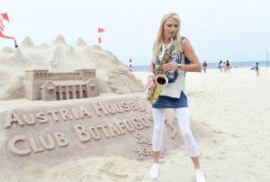 Olympische Sommerspiele Rio 2016, Austria House